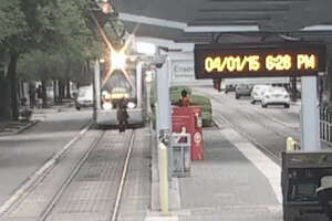 Increase in Metro crashes leads officials to drop interesting video - Photo