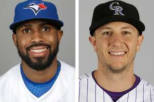 Movers and shakers: 2015 MLB trade tracker - Photo