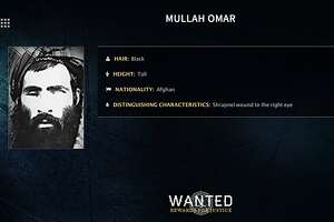 Afghan spy agency says Taliban founder died in 2013 - Photo
