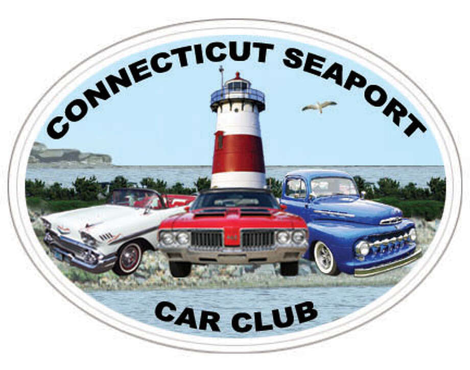 The Connecticut Seaport Car Club will present an antique and classic car show on Saturday, Aug. 1, at Fairfield University. Photo: Contributed Photo