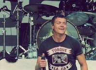 Brad Arnold, lead singer of 3 Doors Down, will perform with his band at Mohegan Sun on Thursday, July 30.