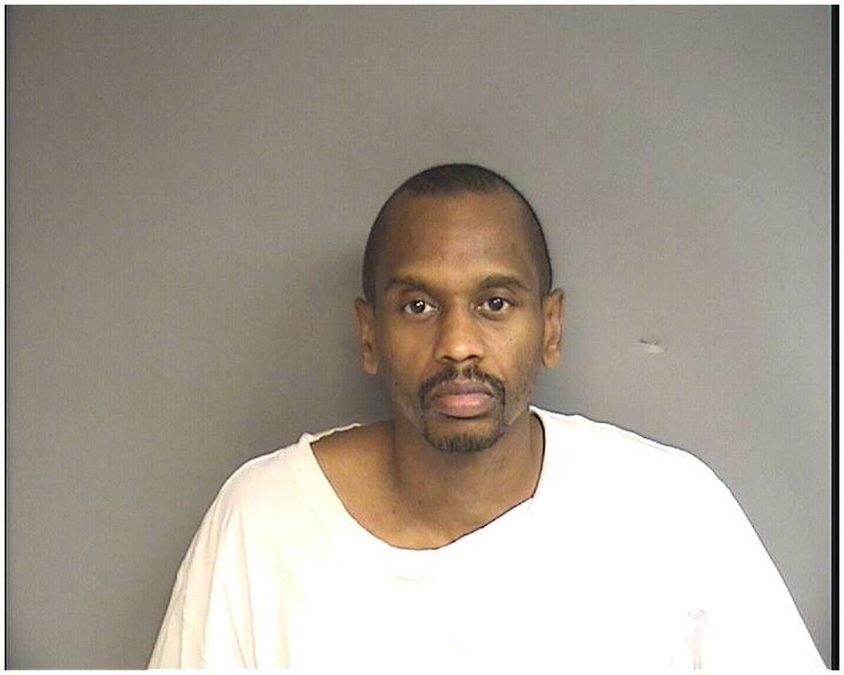Stamford police arrested Fred Kendricks on July 23. Police charged him with collaborating with Michelle Travier, whom they have already arrested, and Jaquaela Vereen, whom they have not, to deposit counterfeit checks.