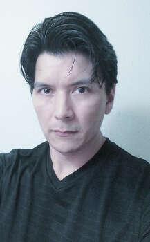 San Antonio artist Juan Carlos Ramos. Photo: Juan Carlos Ramos / Juan Carlos Ramos