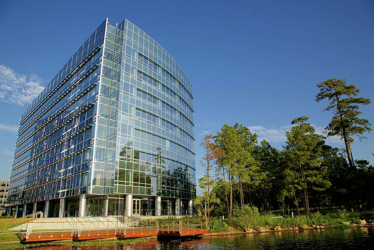 Repsol has a presence in Houston at its U.S. headquarters in The Woodlands. (Chronicle file)