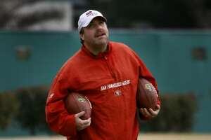 49ers: Coach Tomsula No. 1 question mark on team - Photo