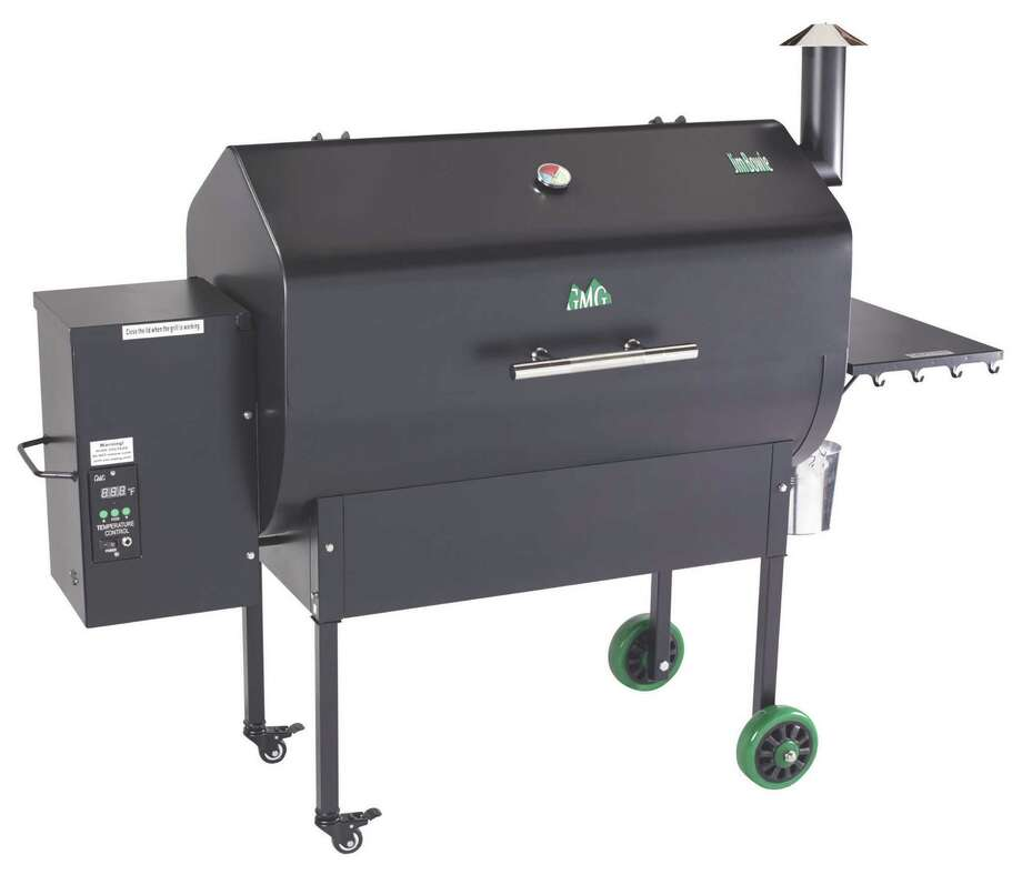 The Grill Games winner will receive a prize package that includes a Wi-Fi-equipped Jim Bowie pellet smoker grill.