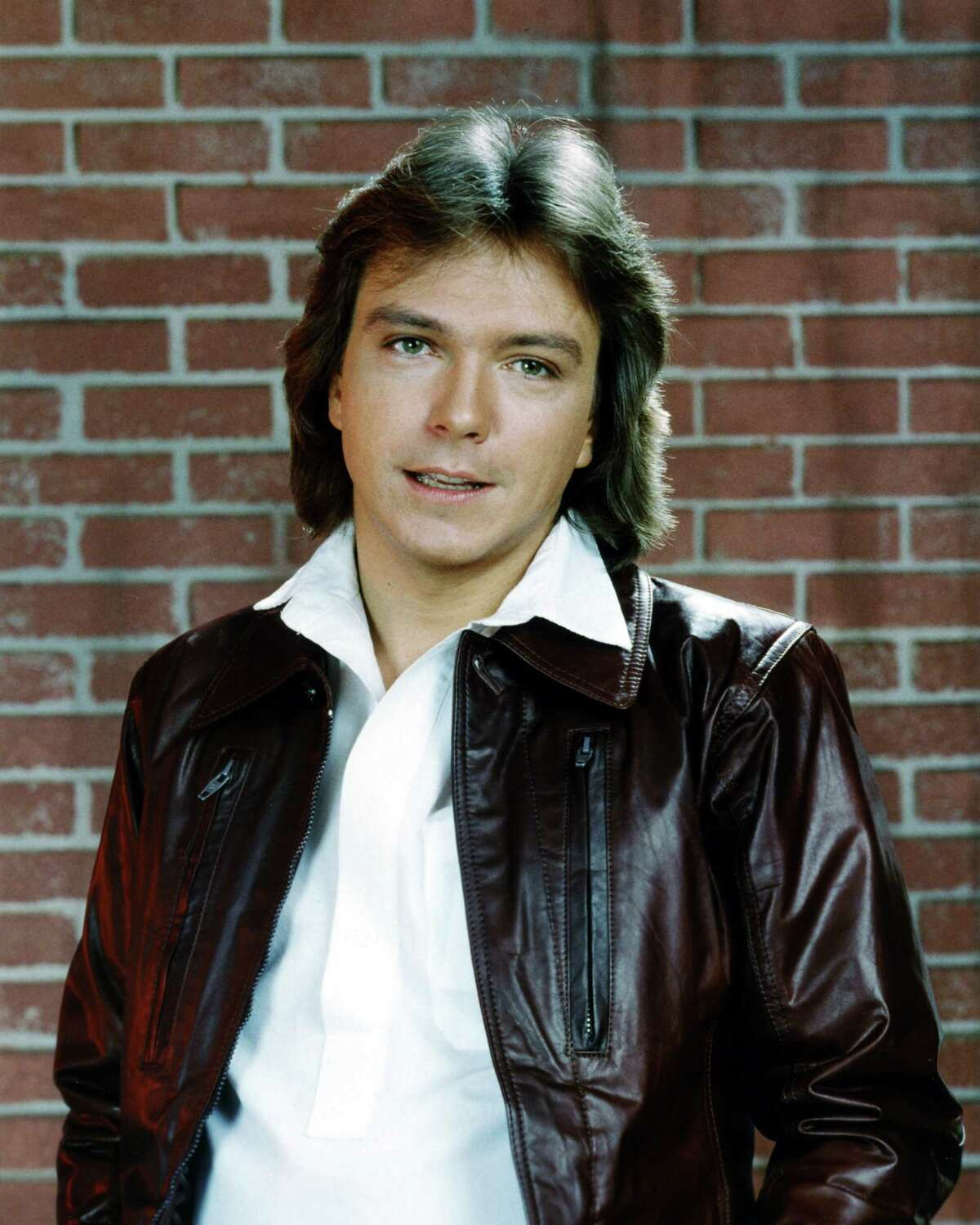American actor and pop singer David Cassidy, circa 1970.
