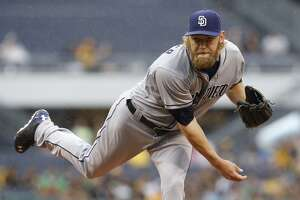 Astros, Padres gaining steam in trade talks - Photo
