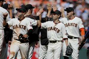 Can sizzling Giants take the August heat? - Photo