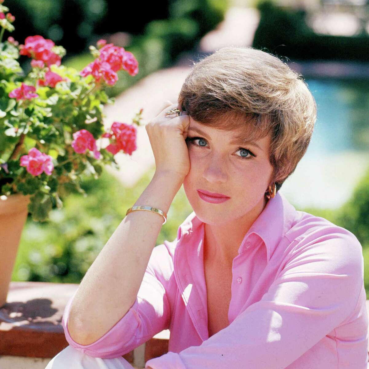 In the 1970s, after years of uncritical and even fawning presentation of their stars, studios began to portray actors in the kinds of rough edges they brought to some of their roles. But change came slowly, and publicity shots were still largely positive. A good example of this was Julie Andrews, who had to wait until the 1980s to escape the bulk of her Disneyesque image.