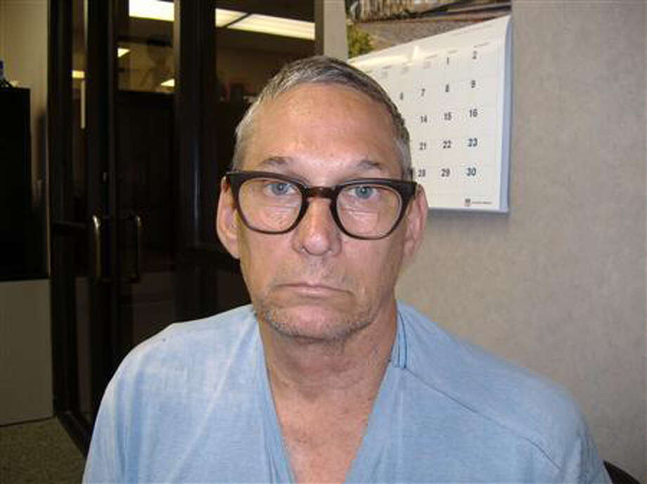 """Rodney Steve Haines, 60, a convicted pedophile, was discharged from prison on April 25. He was supposed to have a civil commitment hearing to determine whether he is a é¢Ã©""""éºviolent sexual predatoré¢Ã©""""é¹continuing to need treatment prior to his release.  He  now lives in Helotes near San Antonio and his commitment hearing is set for July 27. / handout"""