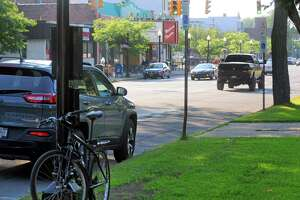 Letter: More parking, not bike lanes needed - Photo