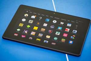 The thinnest (and lightest) large tablets - Photo