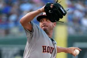 Scott Kazmir finds his way home - Photo
