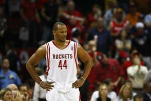 Reports: Rockets reach deal with free-agent forward - Photo