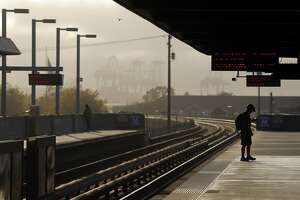 How to get around during BART?s Transbay Tube shutdown - Photo