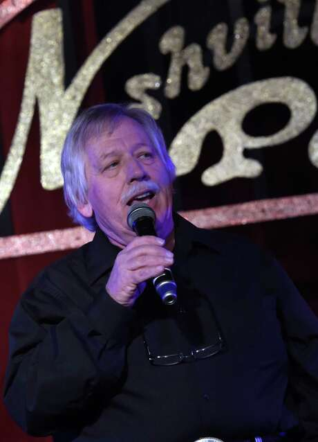 John Conlee will perform at the House Pasture in Concan on Saturday. Photo: Getty Images / 2015 Getty Images