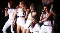 Fifth Harmony delivers  female empowerment - Photo