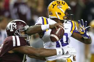For A&M, time is now to win SEC title - Photo