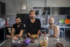 New film highlights struggles of gay Palestinians in Israel - Photo