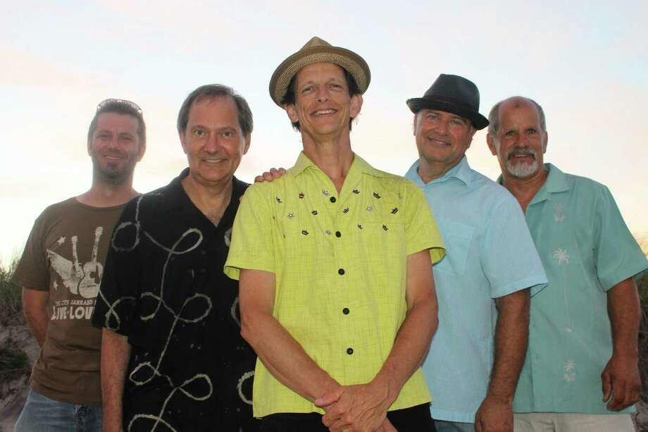 Otis and the Hurricanes will perform the roots of American rock 'n roll on the second day of the Harbor Point Summerfest, Sunday from 5 to 8 p.m. The weekend event benefits the Young Mariners Foundation. For details, visit harborpointsummerfest.com Photo: Contributed / Contributed / Stamford Advocate