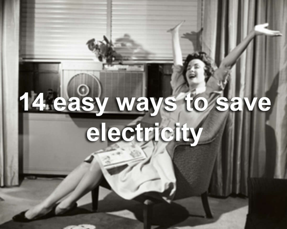 All it takes is a few simple steps to start saving on power bills.