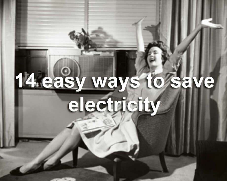 All it takes is a few simple steps to start saving on power bills. Photo: SuperStock, Inc., Getty Images / (C) 1997 SuperStock, Inc.