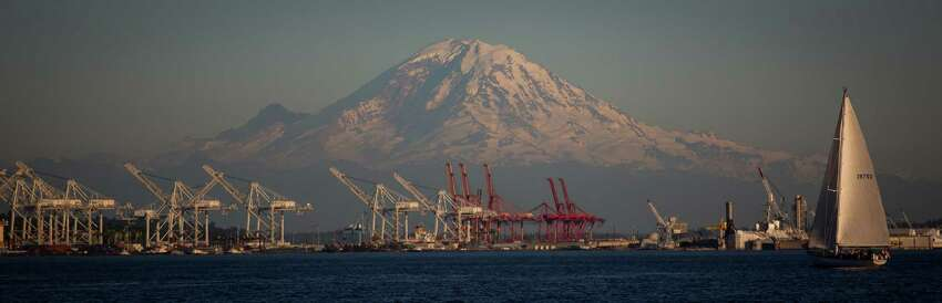 The Pacific Northwest is a pretty place. Its environmental history is anything but. Take a look at 15 of the Northwest's biggest messes, mistakes and disasters.