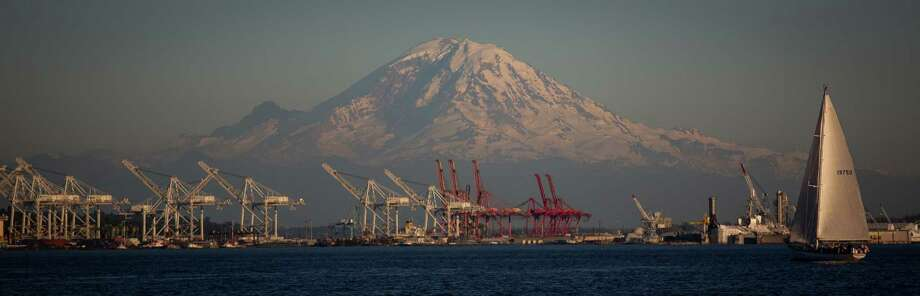 The Pacific Northwest is a pretty place. Its environmental history is anything but. Take a look at 15 of the Northwest's biggest messes, mistakes and disasters.  Photo: JOSHUA BESSEX, Credit / SEATTLEPI.COM