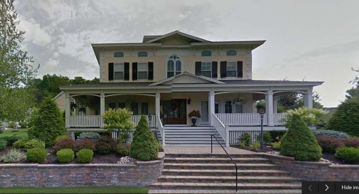 2 Campion Lane, Saratoga Springs, $1.4 million. (Google Maps)