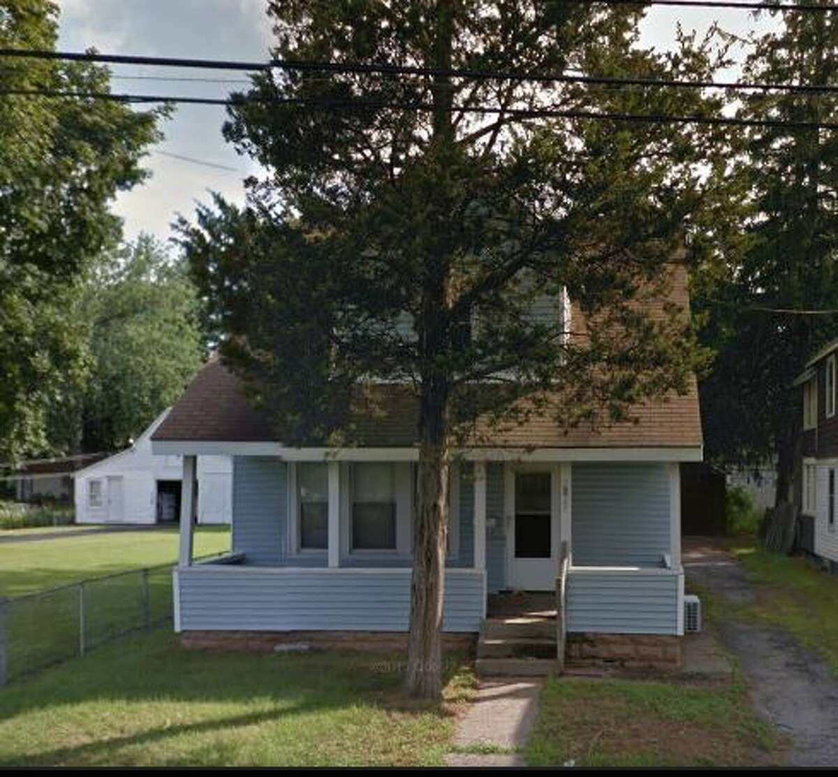 2827 Albany St., Schenectady, $22,000 (Google Maps)