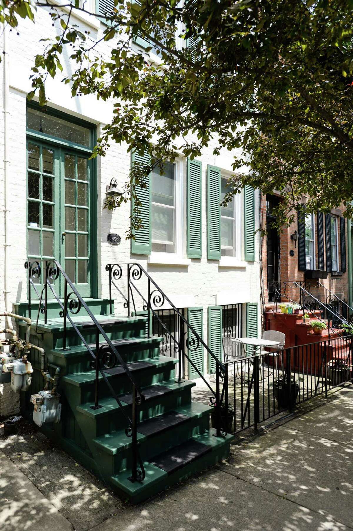 House of the Week: 227 Jay St., Albany | Realtor: Alexander Monticello | Discuss: Talk about this house