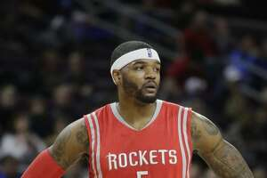 Ex-Rocket Josh Smith clarifies 'harder on me' remark - Photo