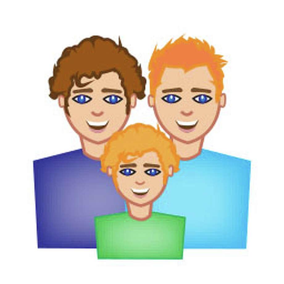 Emoji by iDiversicons Photo: IDiversicons