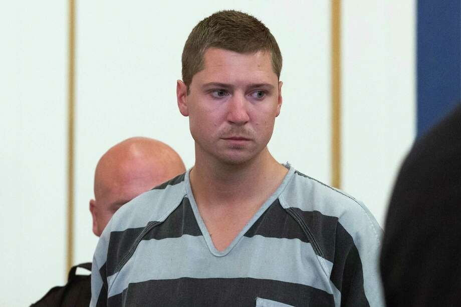 Former University of Cincinnati police Officer Ray Tensing appears in court. Photo: John Minchillo /Associated Press / AP