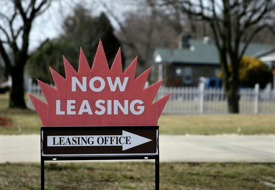 Rental prices have been increasing at double the pace of wage growth, causing renters to allot more of their income to housing and limiting their ability to save to buy a home. Photo: Mel Evans /Associated Press / AP