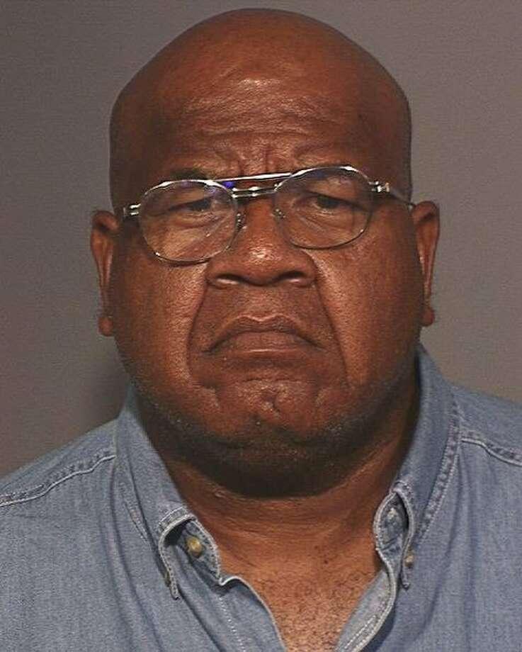 Filimoni Raiyawa died during a scuffle with S.F. police. Photo: Courtesy, Sonoma County Sheriff