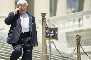 House panel details ethics allegations against Rep. Mike Honda - Photo