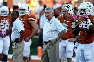 Brown endorses Big 12's proposed domestic-violence policy - Photo