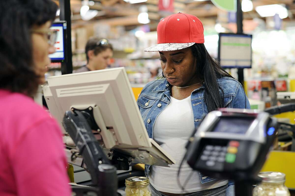 Cashiers Number of employees as of May 2016: 3,541,010Source: U.S. Census