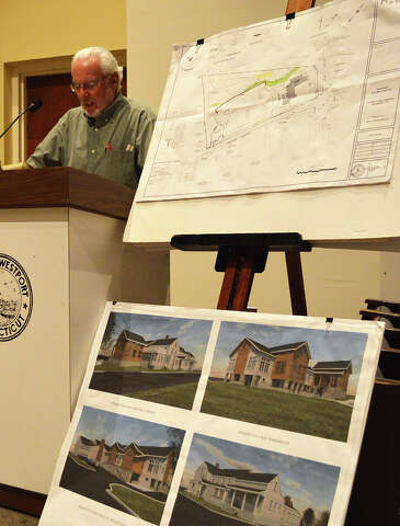 Questions about Chabad expansion plan delay ZBA action - Westport News