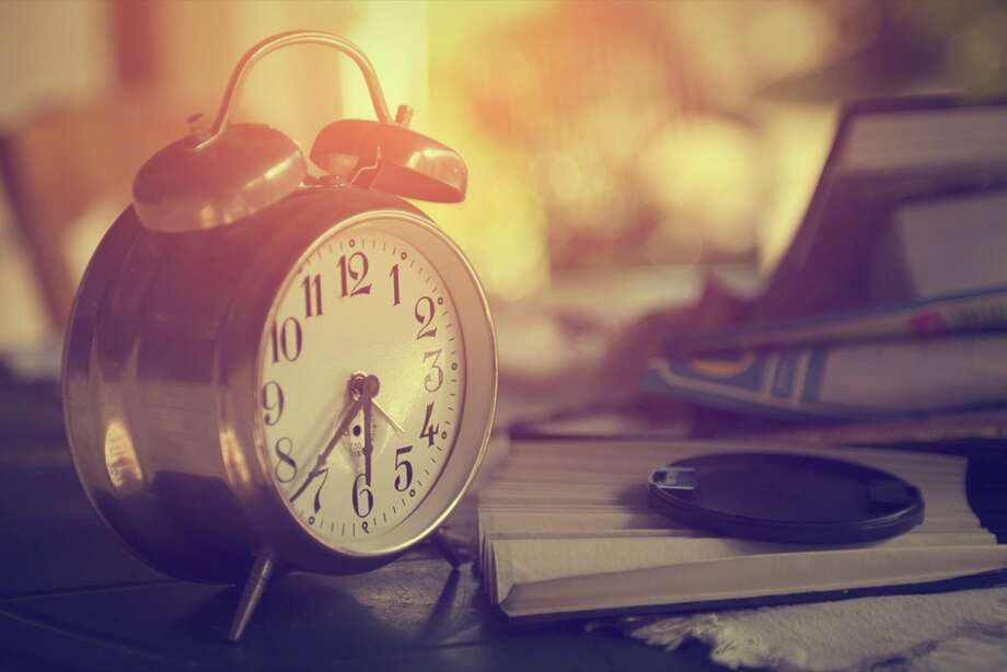 The Washington state Senate has approved a bill that supports states remaining on daylight saving time. Photo: Shutterstock