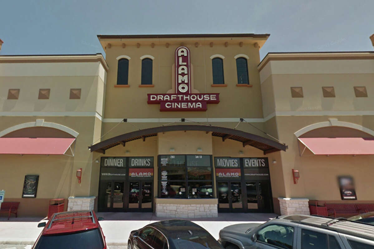 It's lights, camera, action at Alamo Drafthouse's Stone Oak location starting Wednesday after months of being closed due to the coronavirus pandemic.