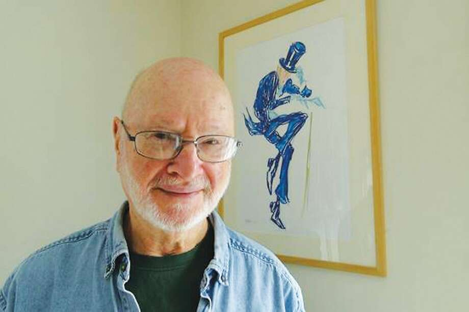 Pulitzer Prize-winning artist, novelist, playwright and screenwriter Jules Feiffer is trying his hand at musical theater. Photo: TheatreWorks