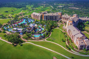 Hill Country resort plans $16 million project - Photo