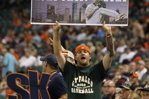 Astros raising season ticket prices for 2016; 20 percent increase in many sections - Photo