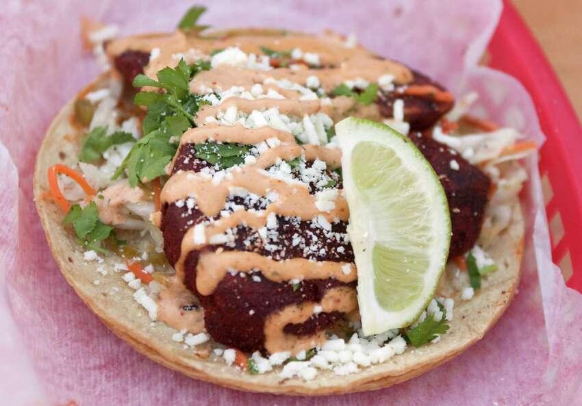 Torchy's Tacos - Austin