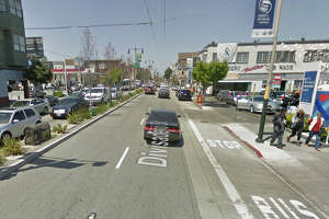 Arrest made in S.F. machete street attack - Photo
