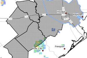 HEAT: Advisory issued for most of Houston area - Photo