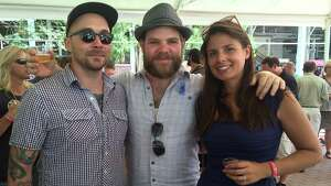 Were you Seen tasting craft beer from around the state at the Taste NY: Craft Beer event at Saratoga Race Course on Friday, July 31, 2015?